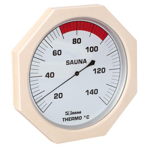 XL-Sauna-Thermometer 200 mm Skala
