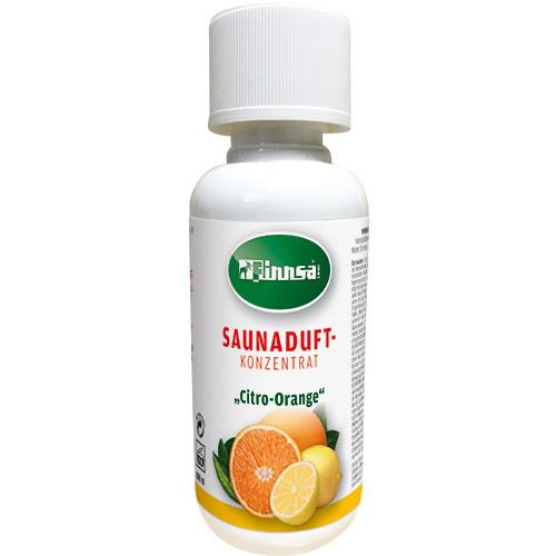 Sauna-Duftkonzentrat Citro/Orange 0,1 l