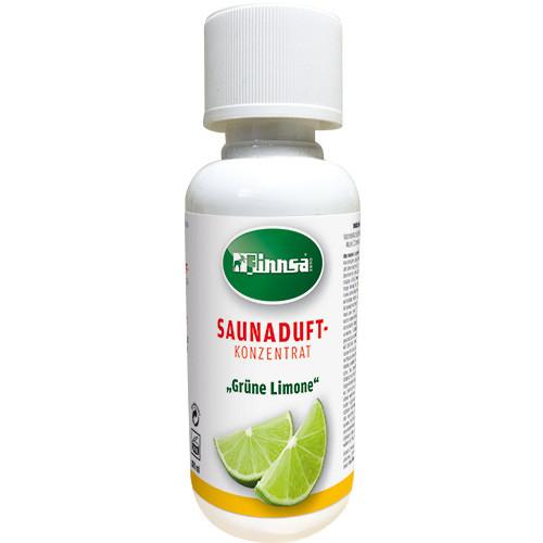 Sauna-Duftkonzentrat Grüne Limone 0,1 l
