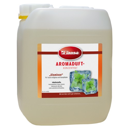 Aroma-Duftkonzentrat Eisminze 5 l