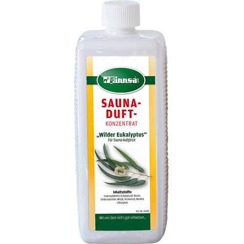 Sauna-Duftkonzentrat Wilder Eukalyptus 1 l