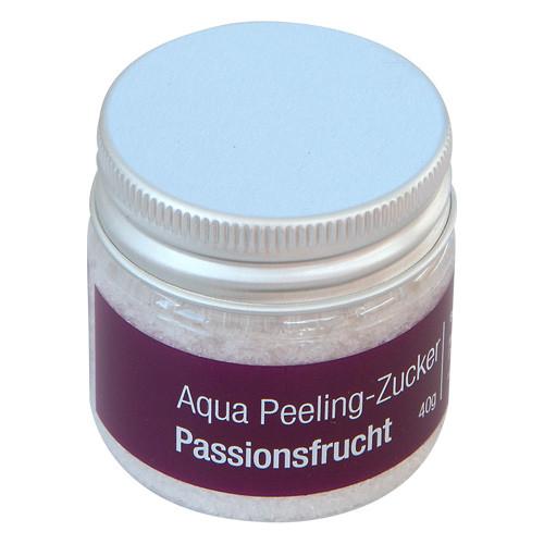 Aqua-Peeling-Zucker Passionsfrucht, 40g