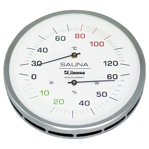 Sauna-Hygrotherm 130 mm -Trend-