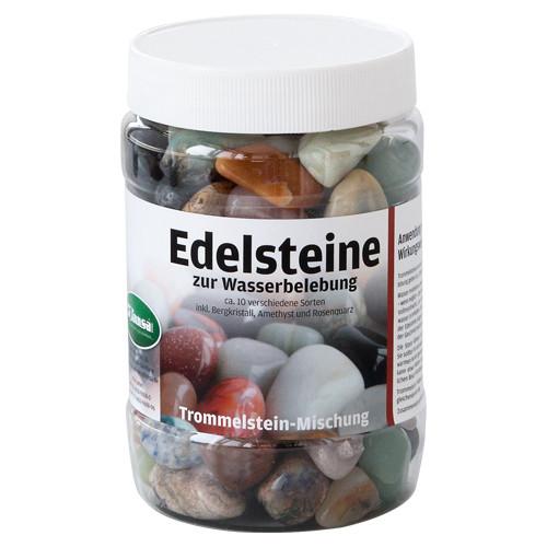 Edelsteinmischung (Trommelsteine) 1,2kg