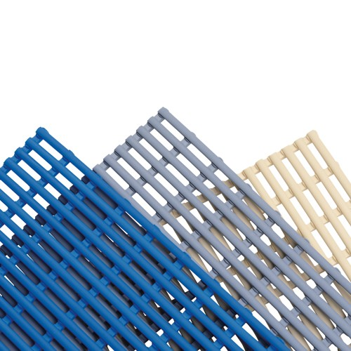 PVC-freie Bodenmatte 40 cm breit/10m Rolle