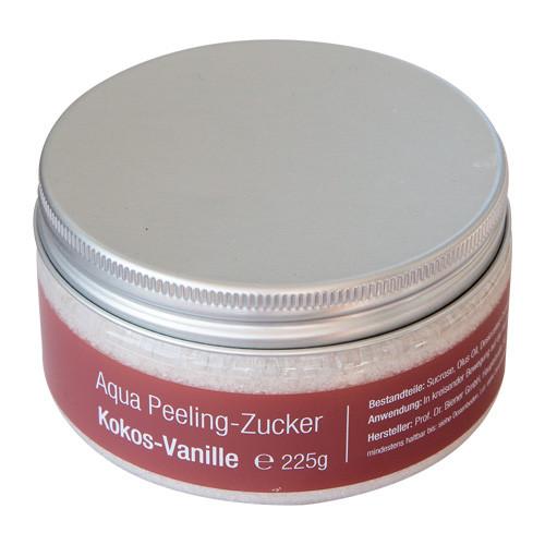 Aqua-Peeling-Zucker Kokos-Vanille, 225g