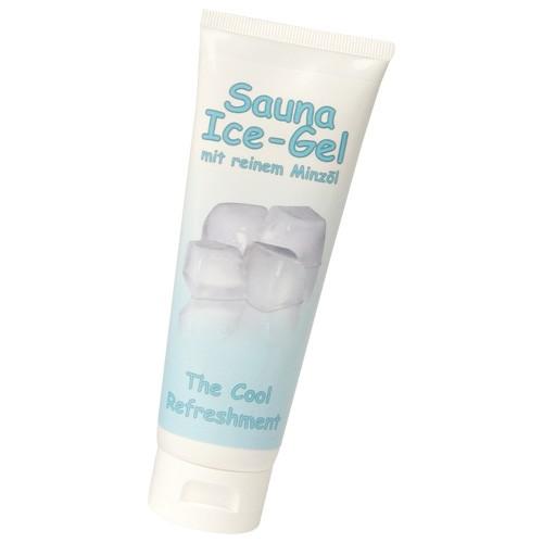 Sauna Ice-Gel - 100 ml