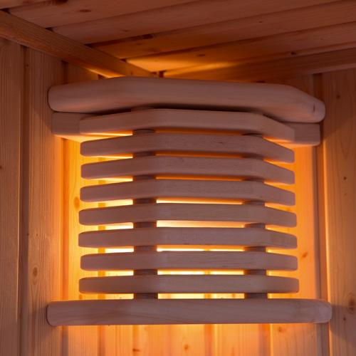 Wärme Und Natürlichkeit: Wärme, Technik Und Licht
