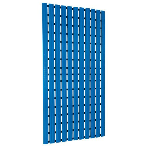 Supergrip-Hygienematte 40 x 80 cm - hellblau