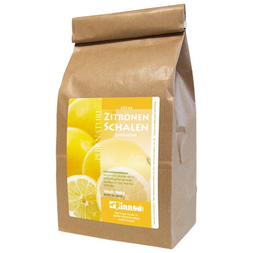 Zitronenschalen geschnitten 900 g