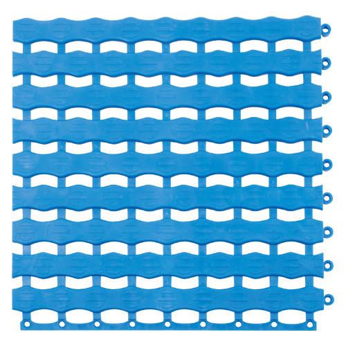 Herontile-Hygienefließen ocean-blue