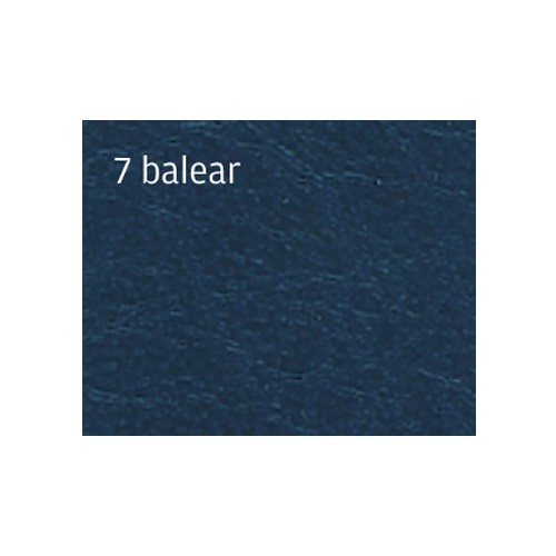 Kunstleder-Auflage - Farbe: balear