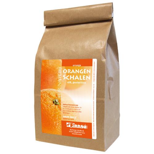 Orangenschalen süss geschn. 850 g