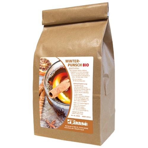Winter-Punsch BIO geschnitten 1100 g