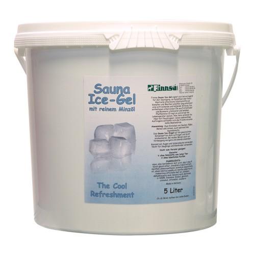 Sauna Ice-Gel - 5 l