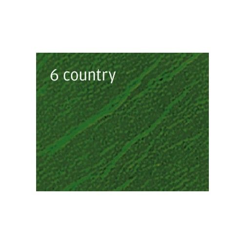 Kunstleder-Halbrolle - Farbe: country