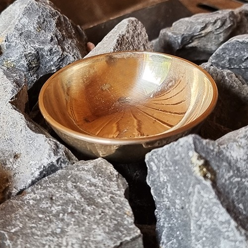 Verdampferschale - Ø 6,7 cm, 2,5 cm hoch