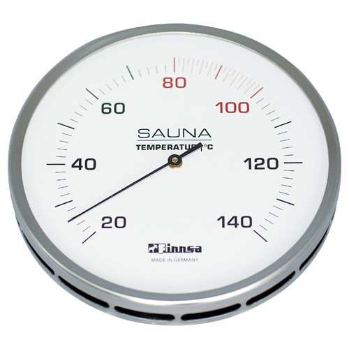 Sauna-Thermometer 130 mm -Trend-