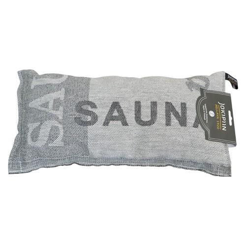 Saunakissen, 22 x 40 cm - SAUNA