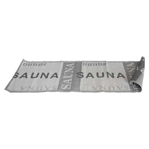Sauna-Sitztuch, 45 x 160 cm SAUNA