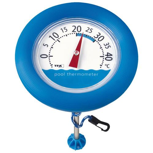 Schwimmbadthermometer III-200 mm Durchmesser