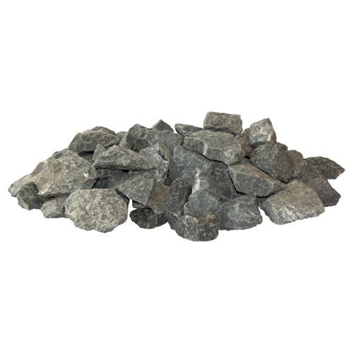 Sauna-Steine, mittlere Größe, 20 kg