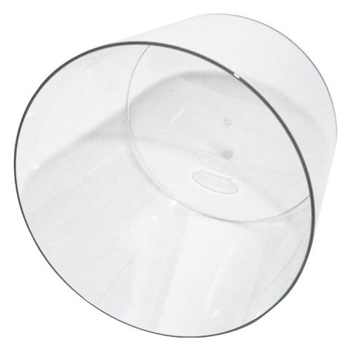 Kunststoff-Einsatz klar 4,5 l, für Kübel 9050