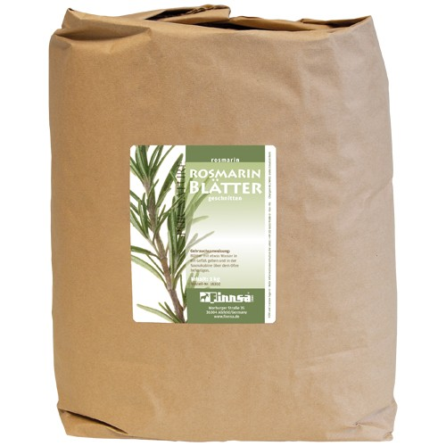 Rosmarinblätter geschnitten 3 kg