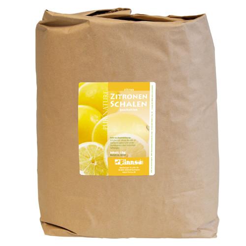 Zitronenschalen geschnitten 3 kg