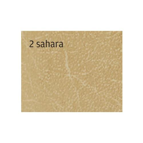 Kunstleder-Auflage - Farbe: sahara