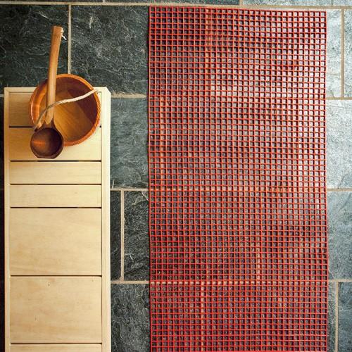 Gitter-Bodenmatte lfm. 80 cm breit - Online Shop