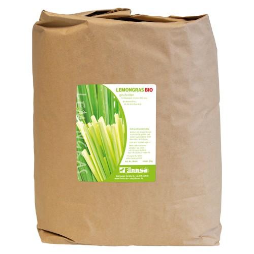 Lemongras BIO geschnitten  3 kg