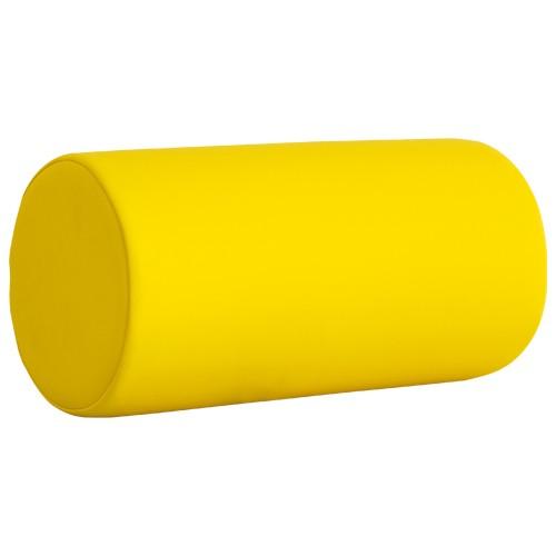 Kunstleder-Rolle  40 cm lang, Ø 20 cm