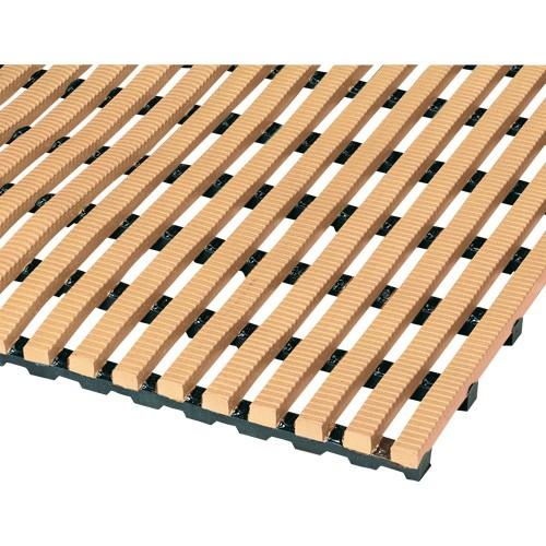 """Heronrib 2000 -Bodenmatte- """"beige"""" 10 m"""